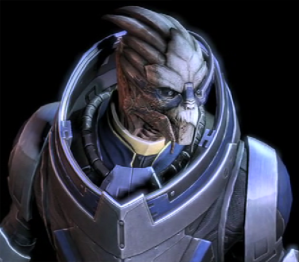 All That Matters is the Ending: Mass Effect 3 – The Writer's