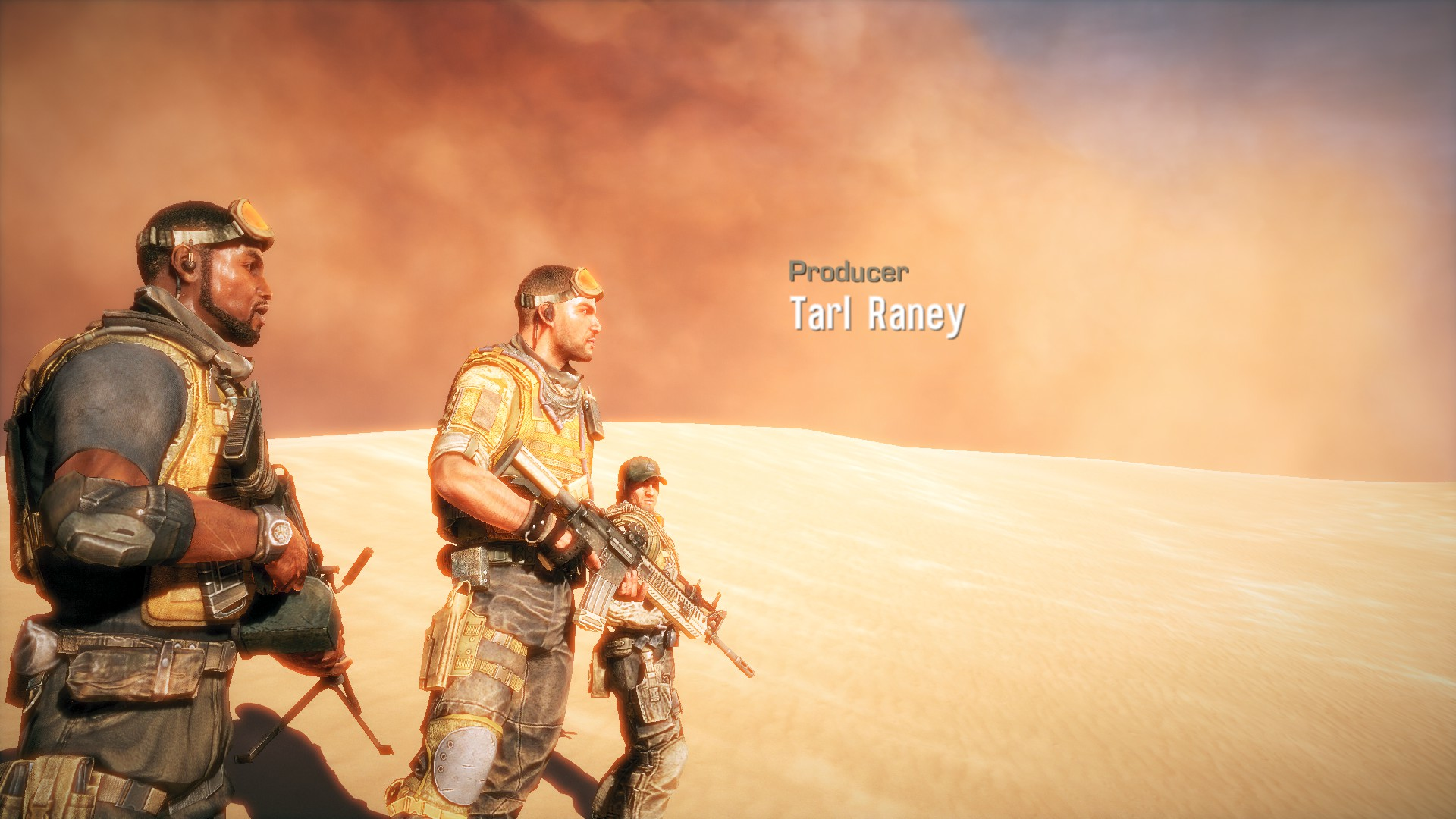 Spec Ops The Line The Writer S Block