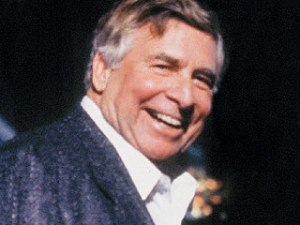 Gene Roddenberry: Scifi writer or Future-seeing Wizard?