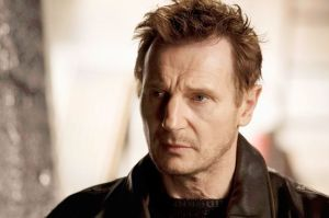 Liam Neeson, more badass than a Demigod.