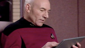 star trek ipad