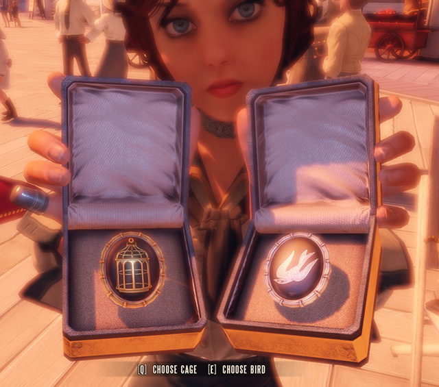 Bioshock Infinite: What the Hell Just Happened?