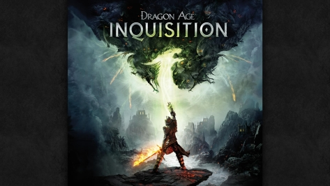 Dragon Age: Directed by JJ Abrams.
