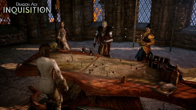 dragon age inquisition approval consequences