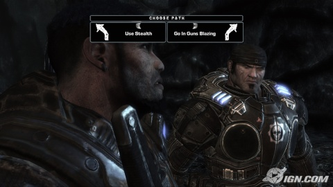 Come on Bioware, you can do better than this can't you?