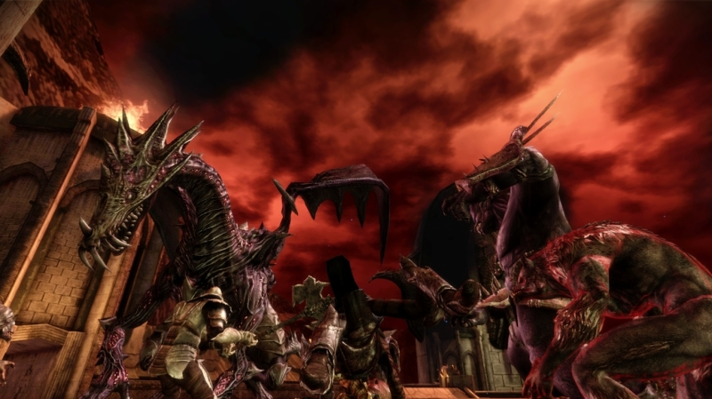 Give a dragon and an army to fight, and I will give you my undying praise.