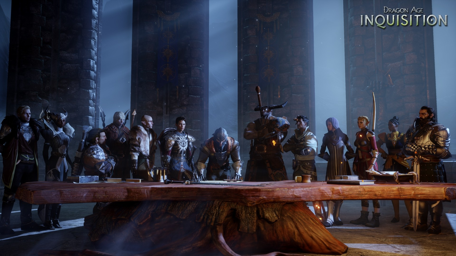 dragon age inquisition anvil of the void consequences