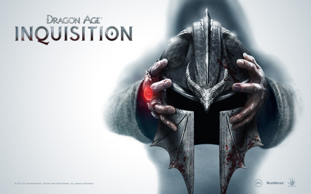 The inquisitor is an empty helmet with no way to fill it.