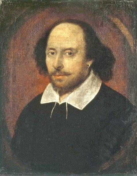 By the way, Shakespeare had way freakier sex going on in his plays than Fifty Shades does.