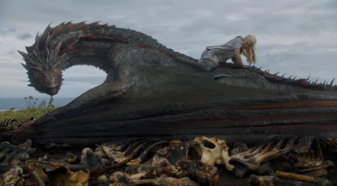 Game of Thrones: An Ending Too Far