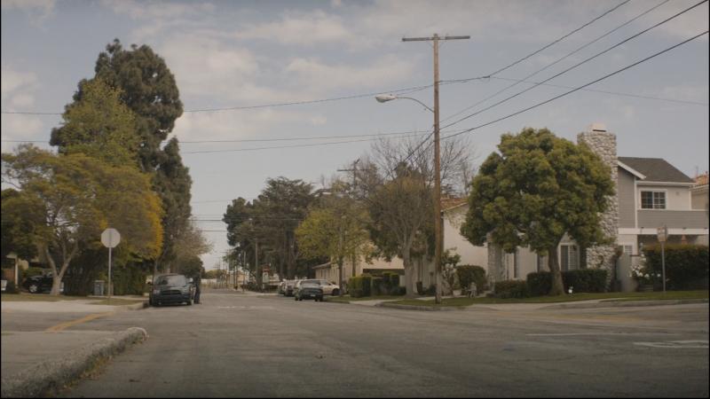 Dry Street