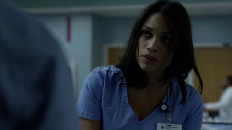 Unluckiest Nurse