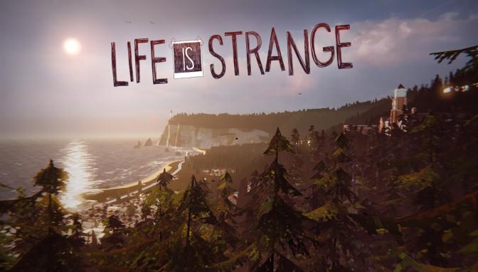 Life is a Strange Journey