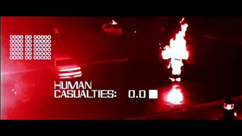 HumanCasualties