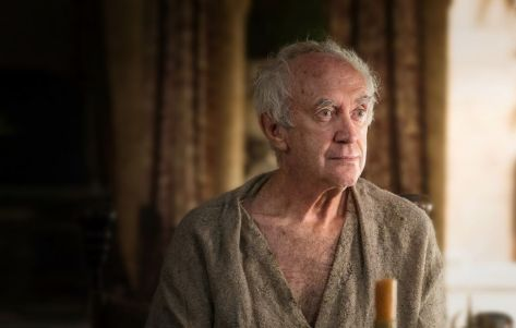 Smirking High Sparrow