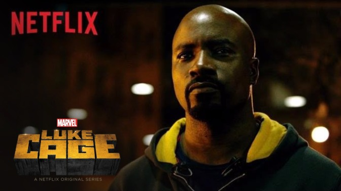 Luke Cage: Invulnerable Skin, Vulnerable Story