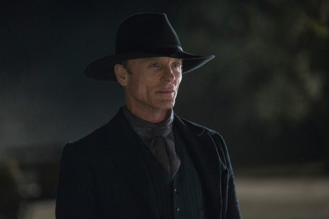 Westworld: Evil Pricks