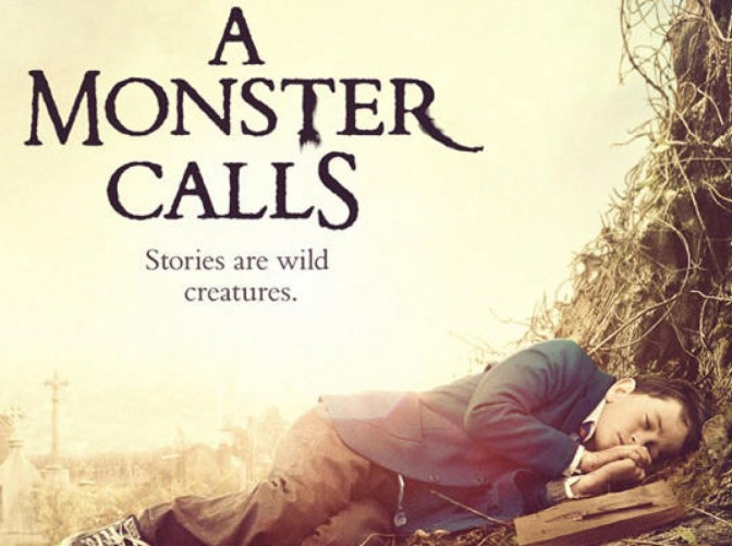 A Monster Calls: When Stories Speak to Us