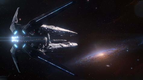 Andromeda Ark