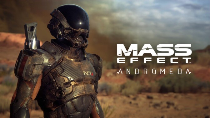 Mass Effect Andromeda: The Importance of Family