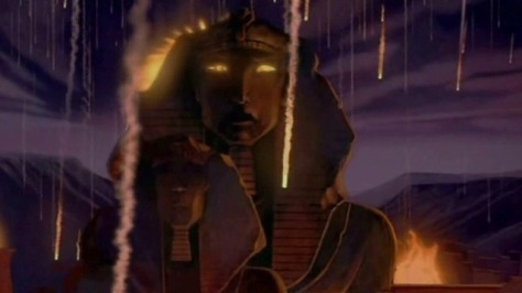 Prince-of-Egypt-Pharoah-Statue