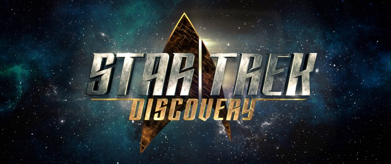 Discovery Star Trek